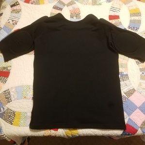 d34bc9cc Rounderbum Shirts - Rounderbum Padded Muscle Shirt - Men's Shapewear